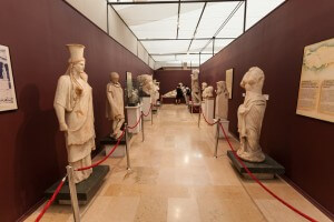 Museums And Art Galleries In Turkey