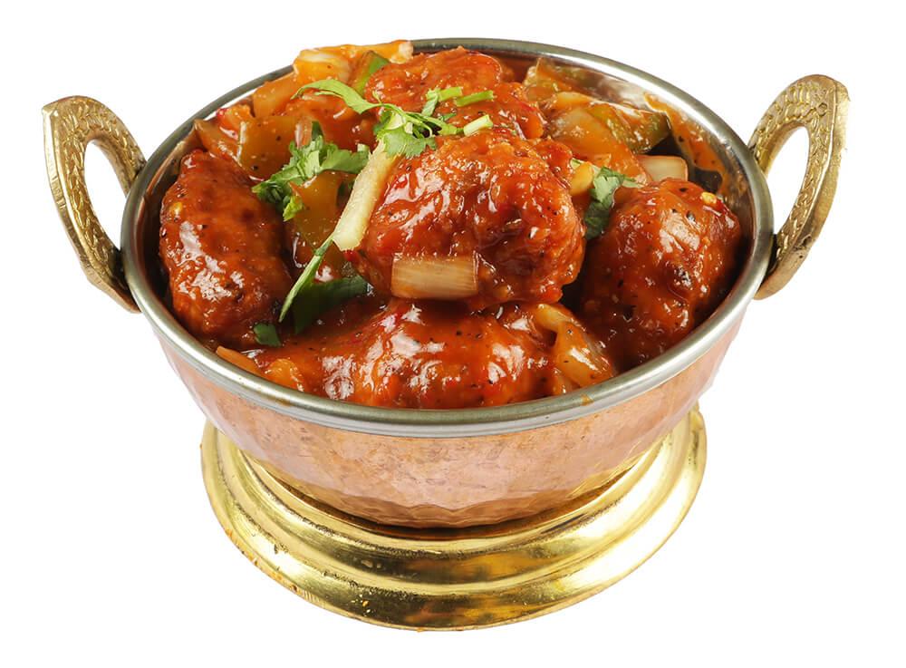 Food In Kolkatta