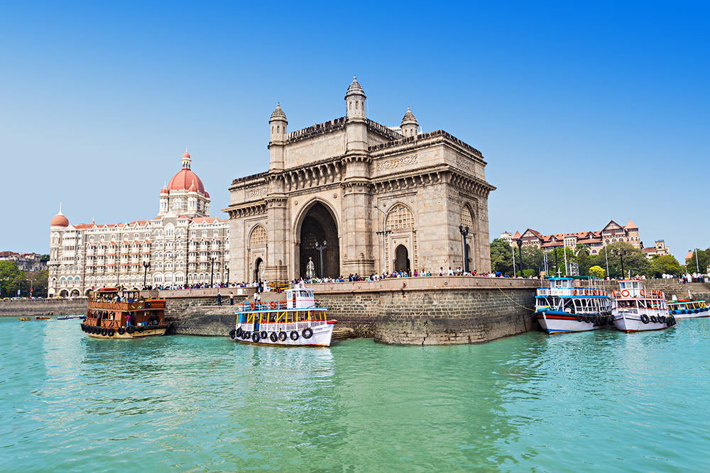 Tourism in Mumbai