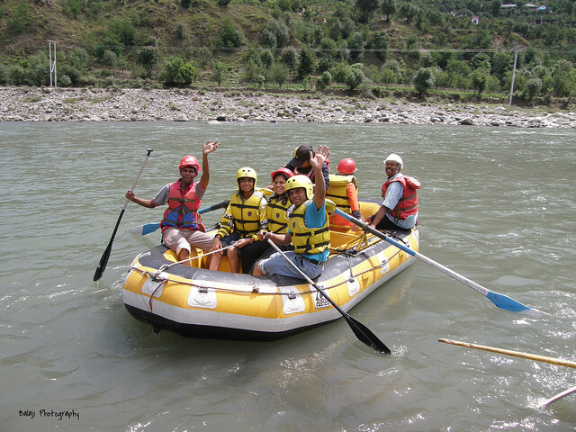 Fascinating Water Sports Destinations in India - Thomas Cook India Blog