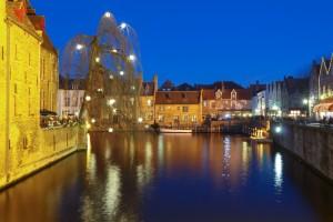 A Weekend Getaway To Belgium
