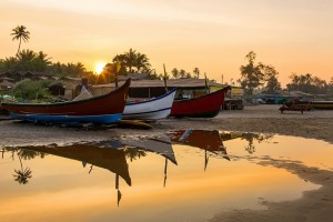 A Weekend Trip To Goa Is All About Fun And Frolic
