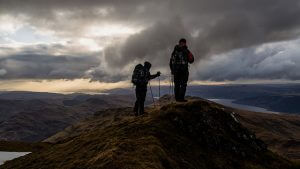 A Quintuple Of The Best Hiking Trails in Britain - Thomas Cook Travel Blog