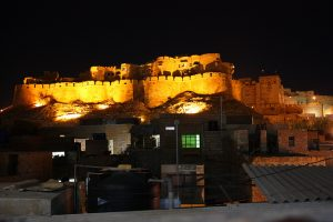 Rajasthan And The Legends Of Its Forts - Thomas Cook India Travel Blog