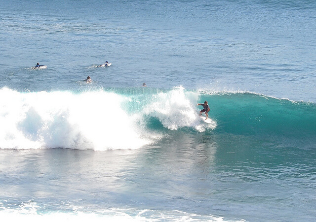 Experience The Excitement Of Water Sports in Indonesia - Thomas Cook