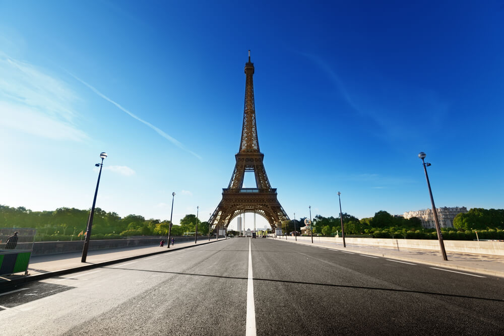 Debunking Myths About Paris! - Thomas Cook India Travel Blog