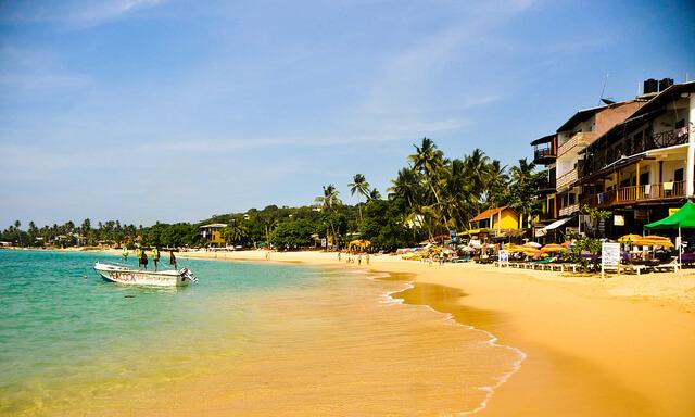 Sri Lanka - Beaches