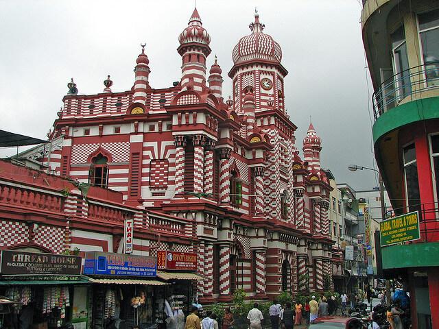 Colombo - Sri Lanka