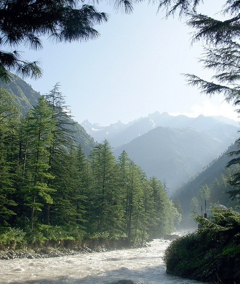 10 stress-busting holiday destinations in India