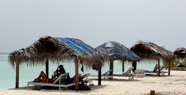 15 stress-busting holiday destinations in India