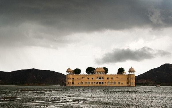 Visit Rajasthan in Rainy Season