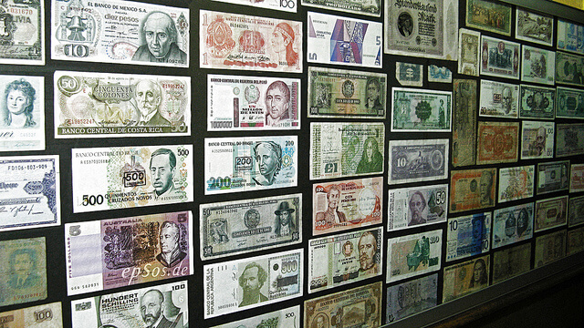 Buy foreign exchange from the comfort of your home