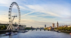 Cheapest Way to travel in London - Thomas Cook India Travel Blog