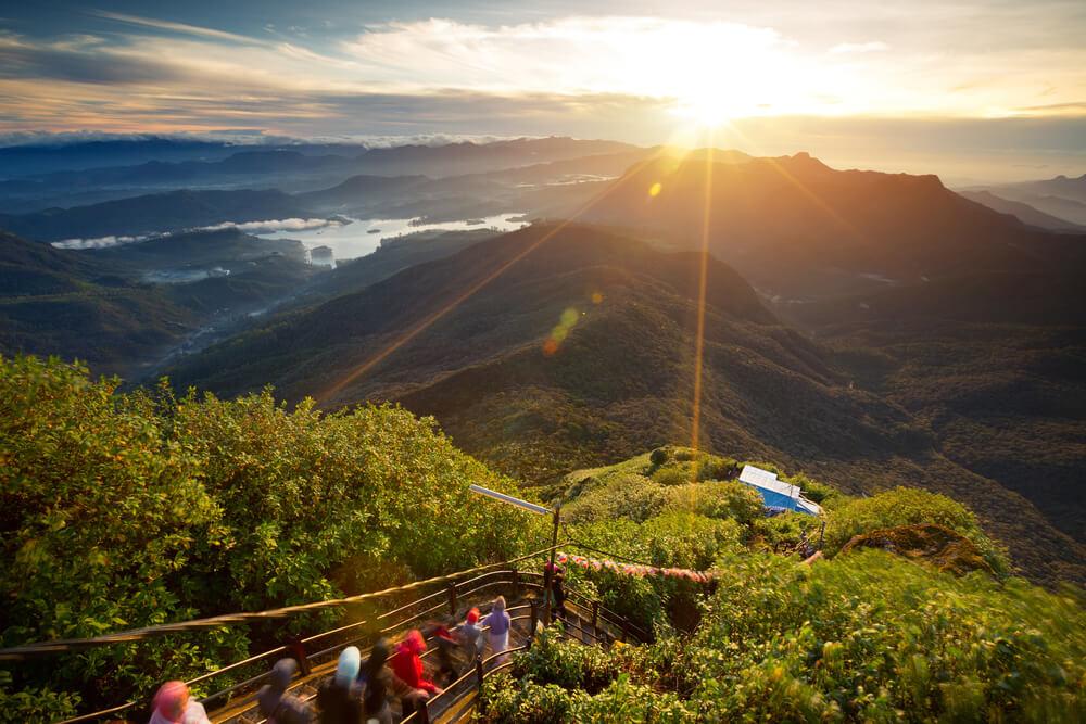 Sri Lanka - Hiking