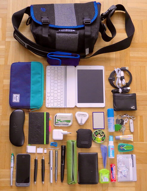 20 Travel accessories that you must have!