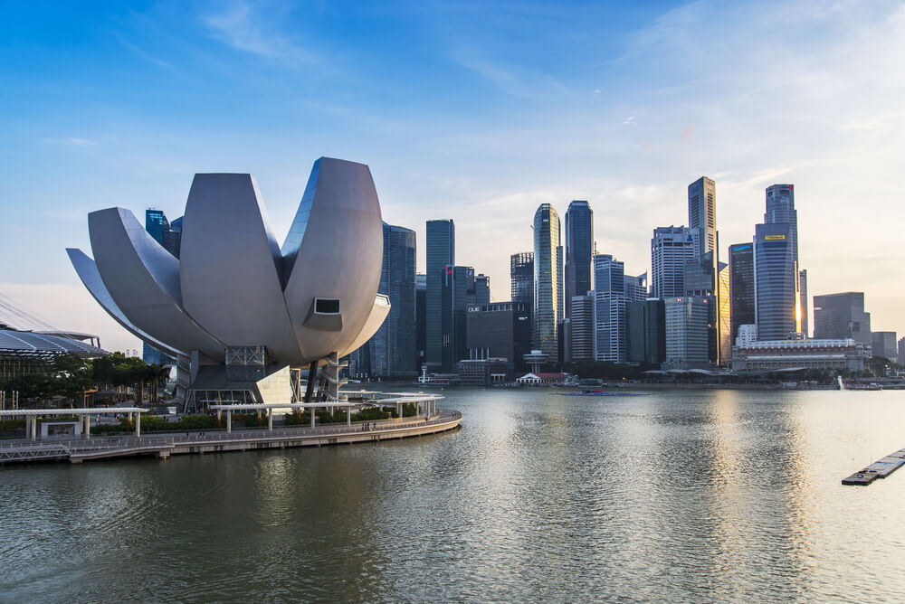 Reasons Why Singapore is Perfect For A Family Vacation - Thomas Cook