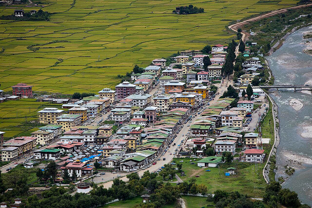 Why Bhutan is the happiest country in the world