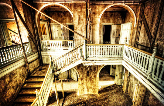 10 haunted places in India that are sure to give you a scare