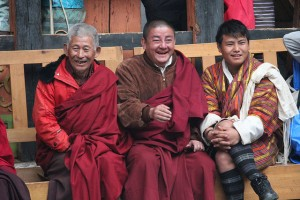 Why Bhutan is The Happiest Country in The World - Thomas Cook India