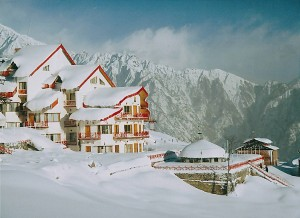 Heavenly Hills in India That Need To Be Explored - Thomas Cook Blog