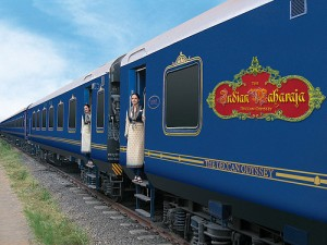 Romancing India On Rails – Leading Luxury Trains in India - Thomas Cook