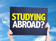 Things You Must Keep in Mind While Going to Study Abroad