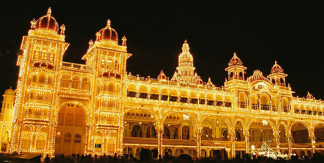 Best places in India for Navratri Celebrations