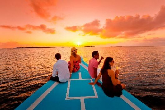 10 Things to Do While On Your Honeymoon to Maldives - Thomas Cook