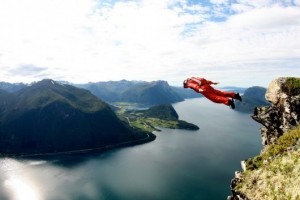 Top 10 Cities for Adrenaline Junkies and Daredevils - Thomas Cook India