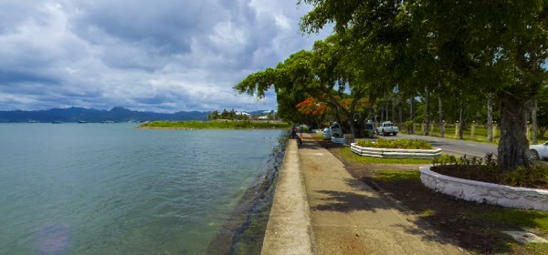 Suva Waterfront