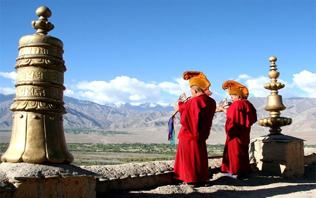 Ladakh Holiday
