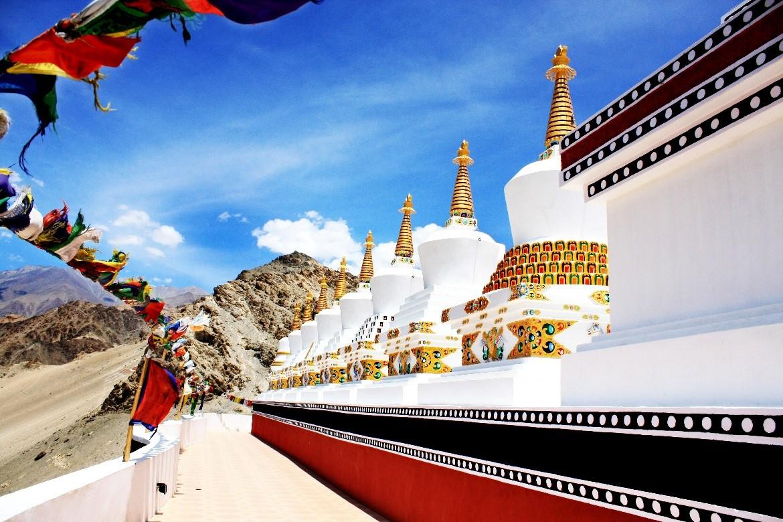 Ladakh Culture