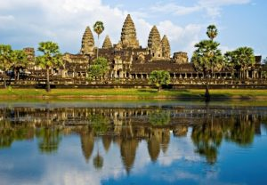 Places in Asia Where Famous Movies Were Filmed - Thomas Cook