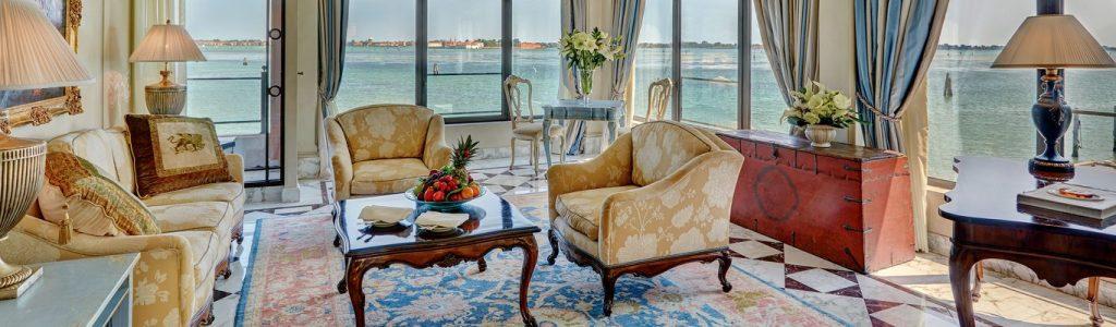 Belmond Hotel Cipriani-Romantic Hotel