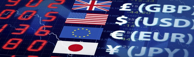 Exchange rates - Money Transfer