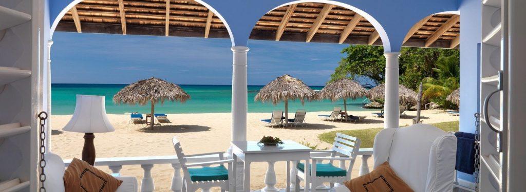Jamaica Inn-Romantic Hotel