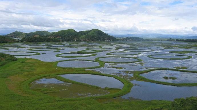 Lotak Lake