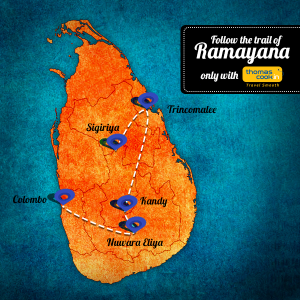 Exploring the Trail of Ramayana in Sri Lanka - Thomas Cook India Blog