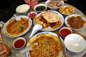 Cities that are Street Food Heaven! - Thomas Cook India Travel Blog