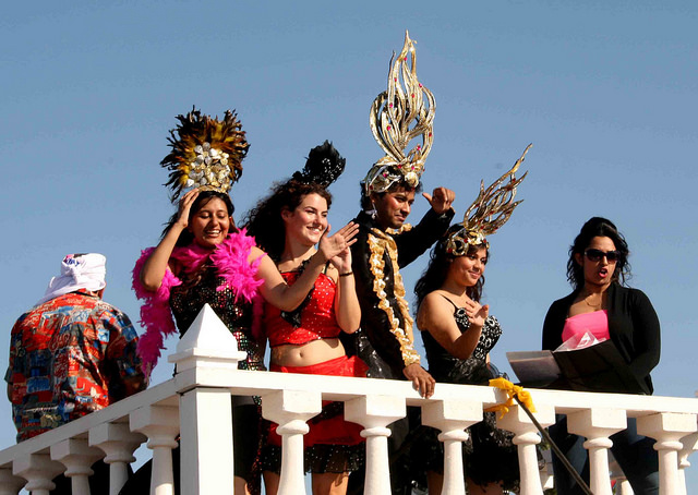 10 events in Goa you can't afford to miss