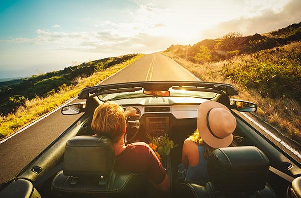 Sightseeing Adventure - Mauritius