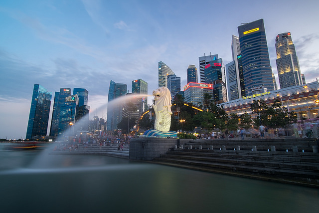 Endless Hours of Fun With The Perfect 4-Day Singapore Itinerary