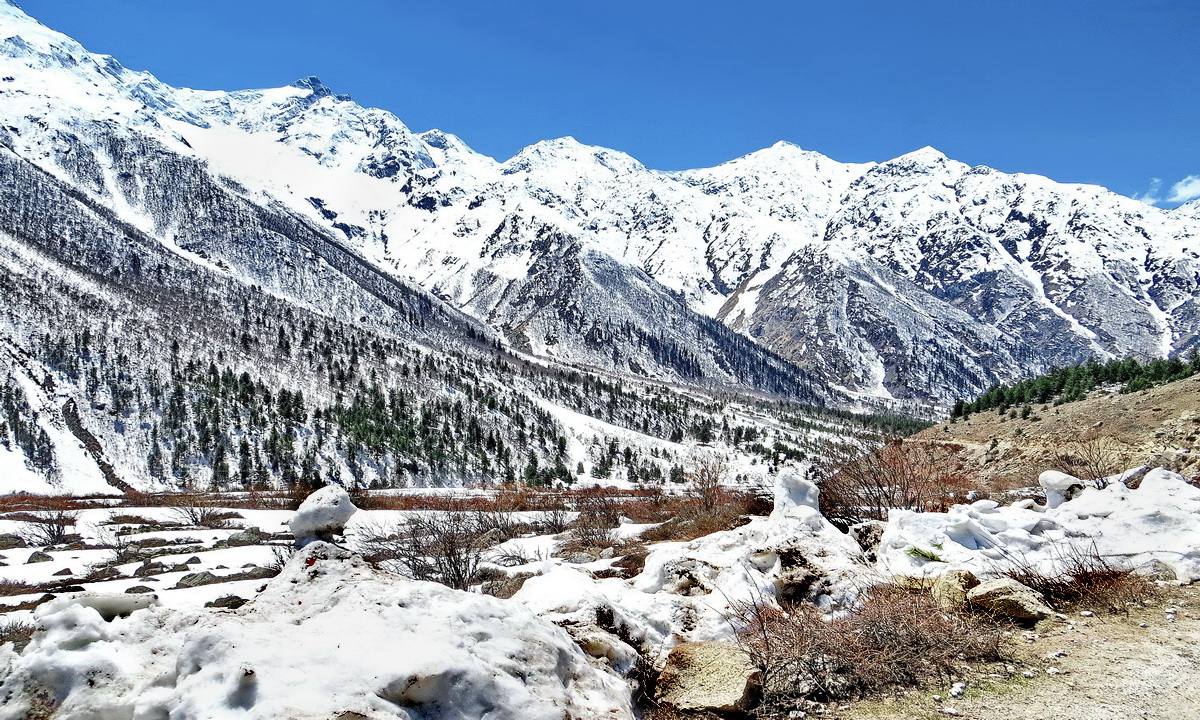 Himachal: A Traveller's Heavenly Paradise