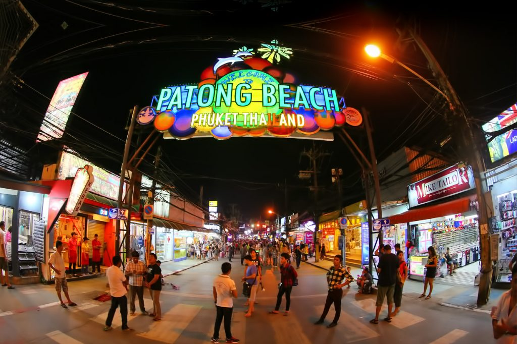 patong-nightlife
