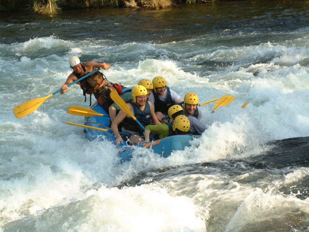 Adrenaline Pumping Places in India - Thomas Cook India Travel Blog