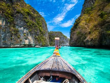 Backpacking-Thailand