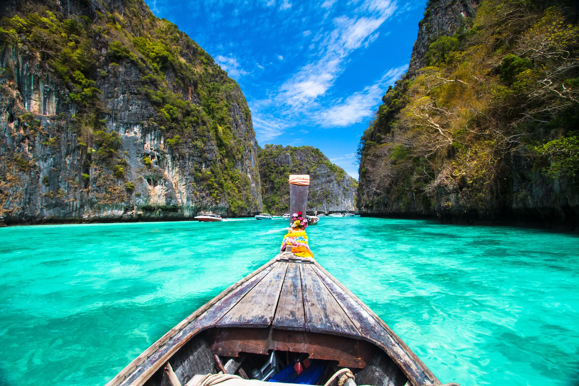 First trip to Thailand? Here are some expert tips to remember