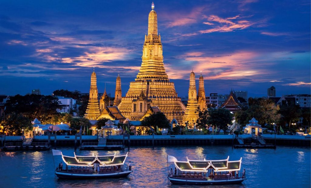 Top 6 Must-See Attractions in Bangkok - Thomas Cook India Travel Blog