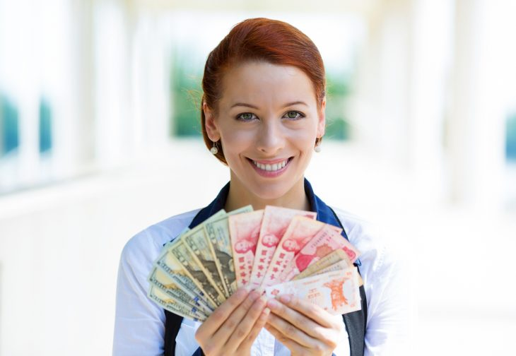 Forex agents in india