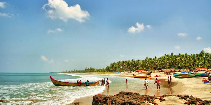 Kovalam - Kerala